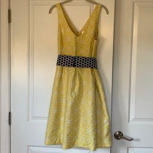 Moulinette Soeurs dress from Anthropology